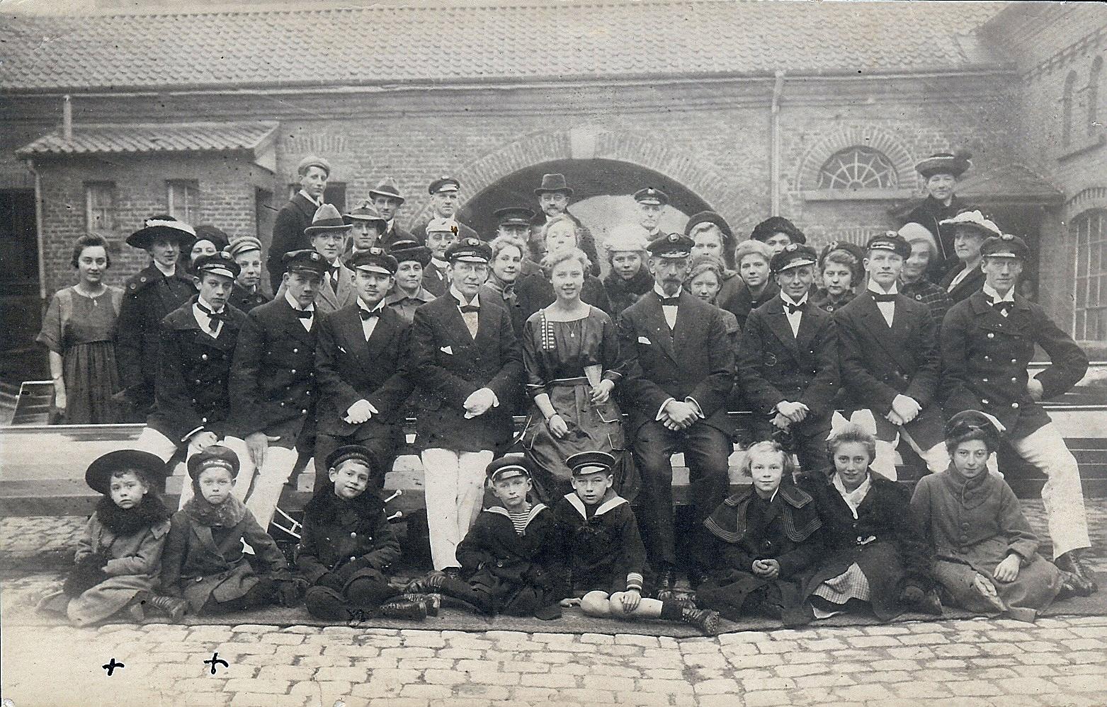 1920-bootstaufe