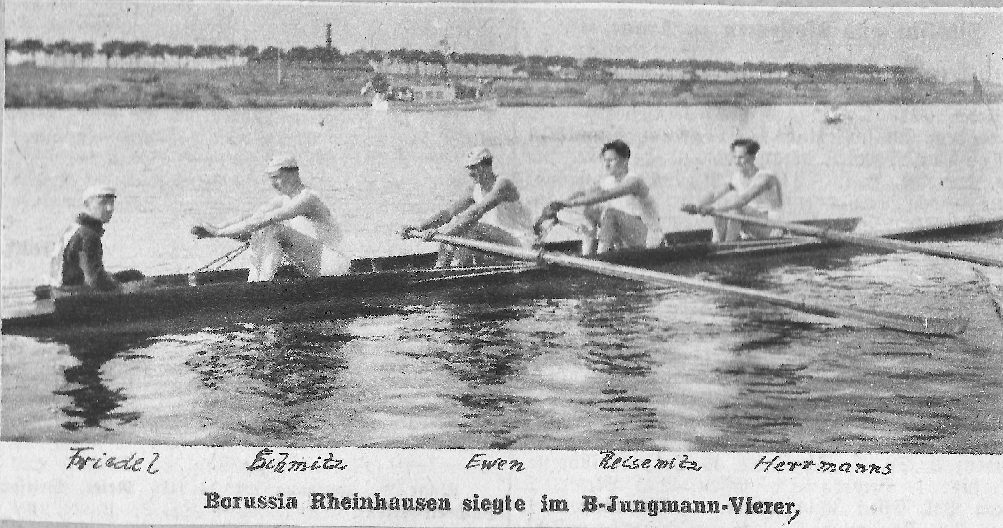 1930-b-jungmannvierer