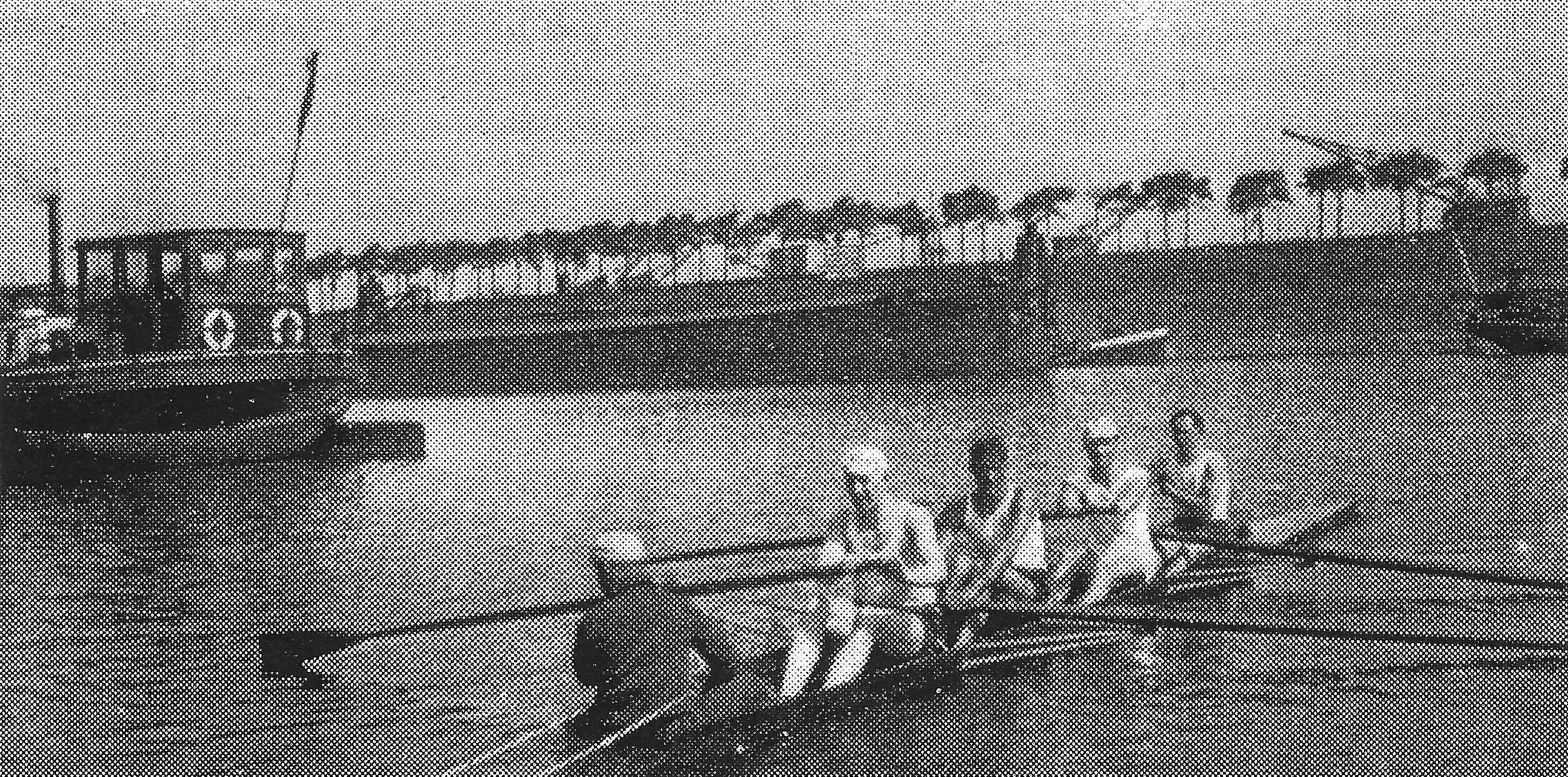 1930-vierer