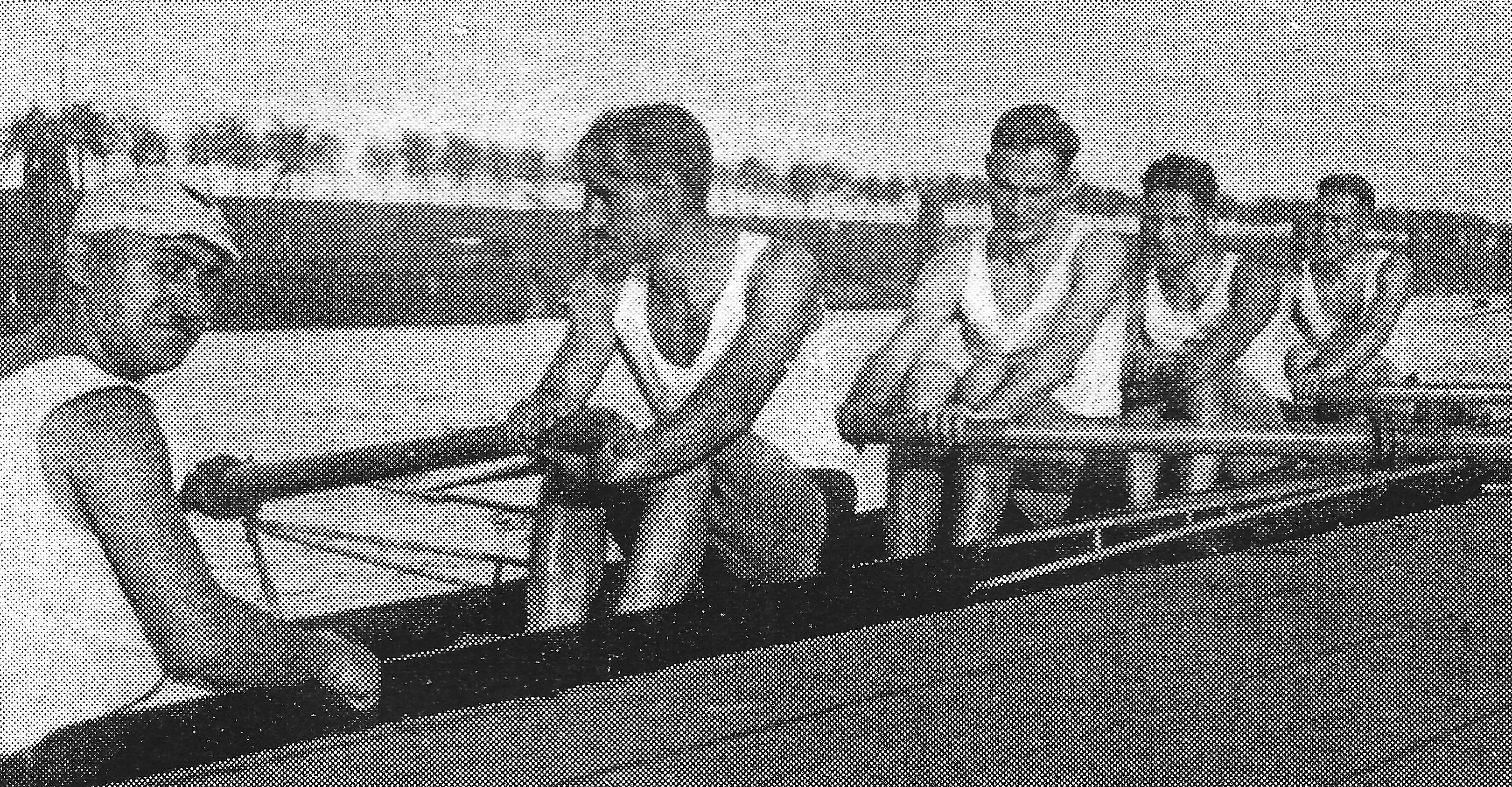 1934-vierer